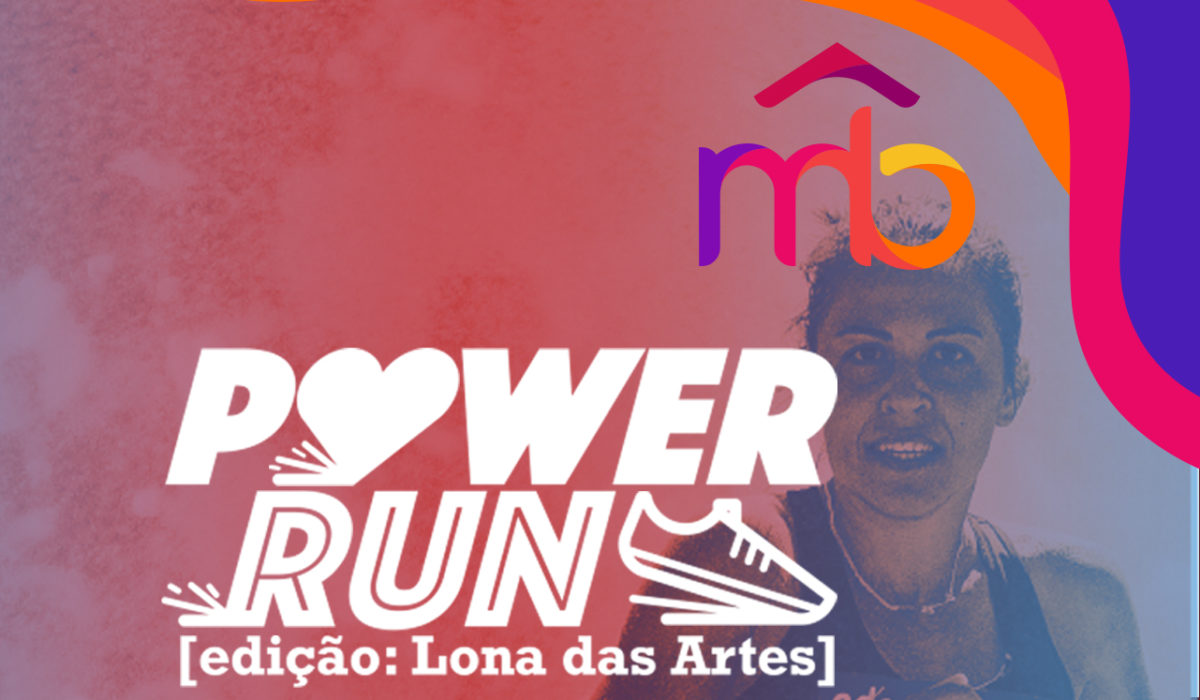 Agito no Swiss Park: Corrida Power Run 2020